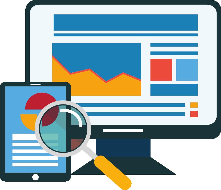 SEO Ανάλυση ιστοσελίδας